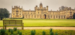 10 of the Oldest Universities