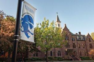 Seton Hall University Best
