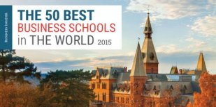 2x1best business schools in
