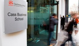 Cass Business School - City