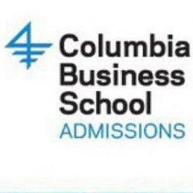 Columbia MBA
