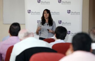 Durham Business School MBA