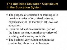 Effective methods of teaching