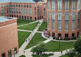 OSU Fisher College of Business