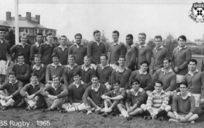 Harvard Busness School Rugby