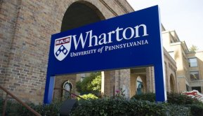 How to get into Wharton MBA