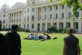 London business school phd