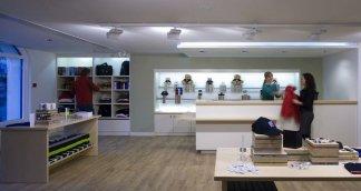 London Business School shop by