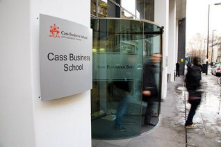 Full Time MBA at Cass Business