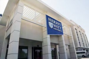 Heriot-Watt University, Dubai