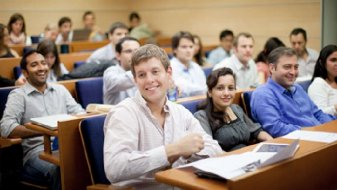 IE Business School online MBA