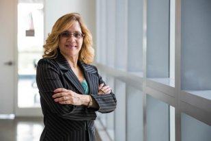 MDC Alumni Nancy Shelby