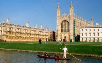 Cambridge is the best