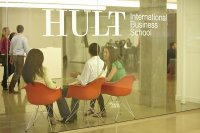 Aggressive marketing and recruiting has led to remarkable growth at Hult International Business School