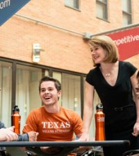 Permanent link to McCombs School of Business Majors