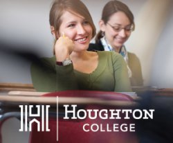 Houghton IAB – The 50 Best Christian Colleges in the U.S.