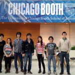 Booth School of Business MBA