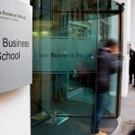 Cass Business School acceptance rate