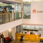 Cass Business School Admissions