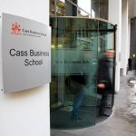 Cass Business School London rankings