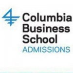 Columbia Business School application status