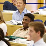 Columbia Business School requirements