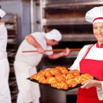 Executive Chef Education requirements