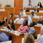 Harvard University Executive Education