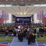How to get into Wharton Business School?