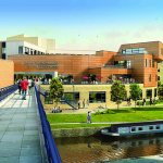 Huddersfield University Business School