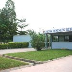 Lagos Business School ranking