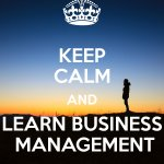 Learn Business Management