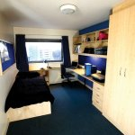 Manchester Business School accommodation