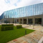 Manchester Metropolitan University Business School address