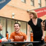 McCombs School of Business Majors