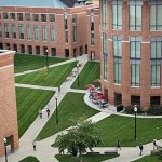 Ohio State Business schools rankings