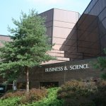 Rutgers Camden Business School rankings