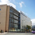 Sheffield University Business School