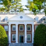 Tuck School of Business at Dartmouth College