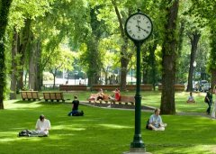 Why Undergrad Business at Portland State, Oregon?